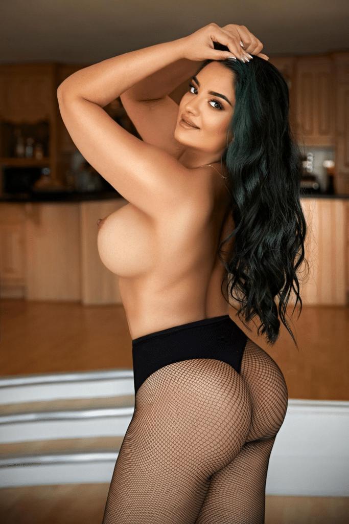 camilla sensual tantric massage