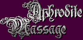 aphrodite london tantric massage